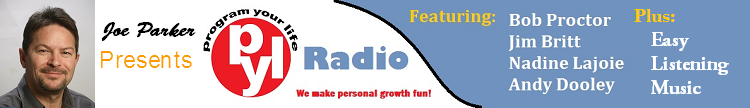 Program Your Life Radio Free